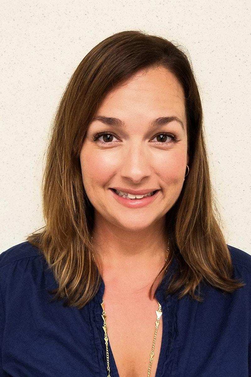 Tina Clark