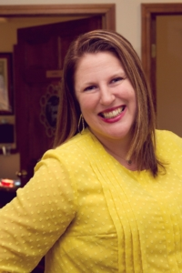 Kate Weir