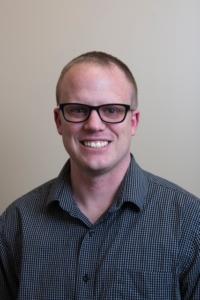 Dr. Matthew Luckenbach