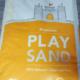 Play Sand - 50lb