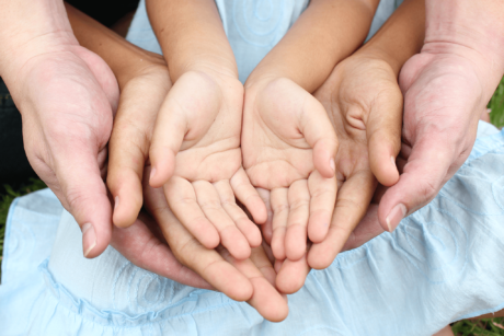 Building your Ethical Core Competencies of Touch in Play Therapy