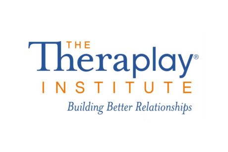Heartland Play Therapy - The Therapy Institute Logo