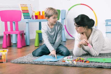 Gifted Child workshop